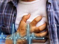 حمله قلبی میتواند نشانه اولیه سرطان باشد