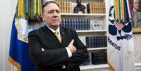 پامپئو خواستار افزایش فشار جهانی بر ایران شد