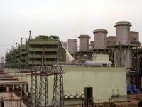 کاهش ۵۰درصدی سهمیه سوخت گاز نیروگاههای برق