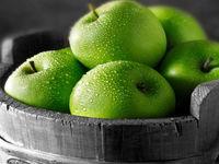خواص شگفت انگیز سیب