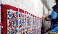 صادرات فرش دستباف ۱۶.۴درصد رشد کرد