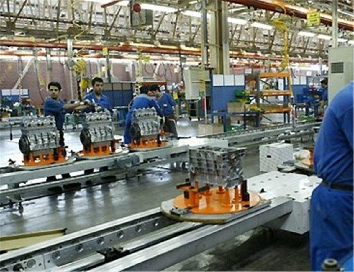 هیچ واحد صنعتی در تهران به خاطر کرونا تعطیل نشد