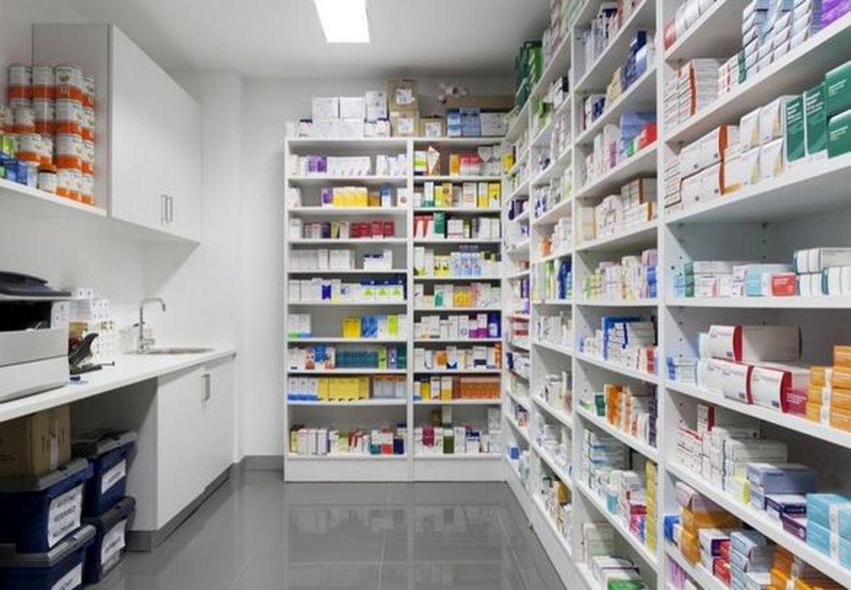 صدور ۶مجوز تردد برای داروخانهها در طرح منع آمد و شد