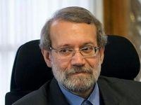 لاریجانی: تمام نهادها برای مدیریت بحران و کمک پای کار بیایند