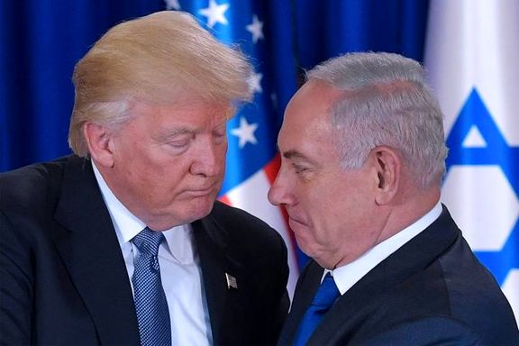 تشکر نتانیاهو از وقاحت جدید دولت ترامپ