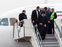 سفر رئیس قوه قضاییه به یزد +عکس