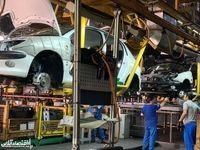 تولید ٢٣هزار خودرو در فروردین ماه۹۹/ کدام خودروها تولید نشد؟