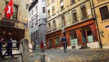 نرخ بیکاری سوئیس به پایینترین سطح ۱۱سال اخیر رسید