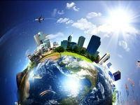 توزیع ثروت در جهان به شکل است؟