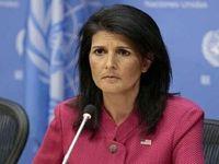 واکنش ایران به اظهارات نیکی هیلی