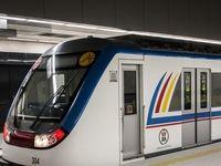 مرگ کارگر جوان در برخورد با قطار مترو در تهران