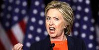 هیلاری کلینتون هم از اغتشاشات در ایران حمایت کرد