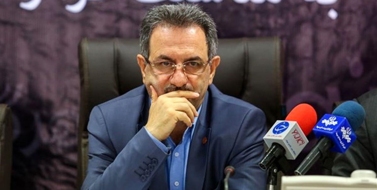 شهرداری تهران برای حفاظت از حریم خود نیازمند قانون است/ واکنش به ساخت و ساز در حریم رودخانهها