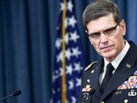 فرمانده آمریکایی: برای مقابله با ایران آمادهایم