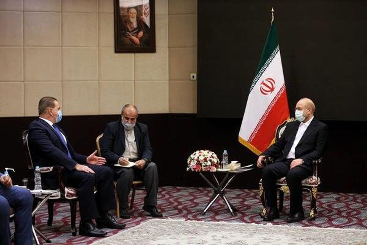 ظرفیت تحول در حجم مبادلات تجاری ایران و برزیل وجود دارد