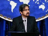 ایران و عراق برای تداوم روابطشان از کسی اجازه نمیگیرند