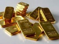 خیز طلا برای فتح قله ۴ساله