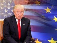 ترامپ باز هم در عدم محبوبیت رکورد جابجا کرد