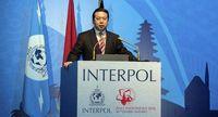 رییس مفقود شده «اینترپل» استعفا کرد