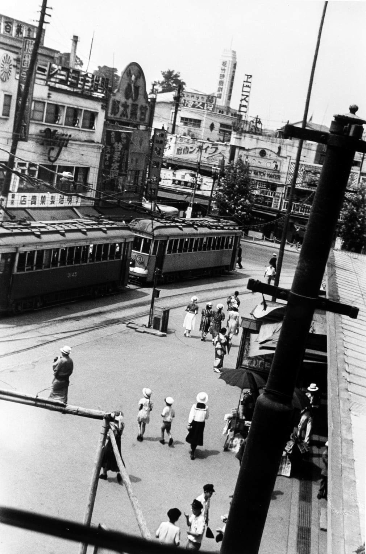 ژاپـن 1930