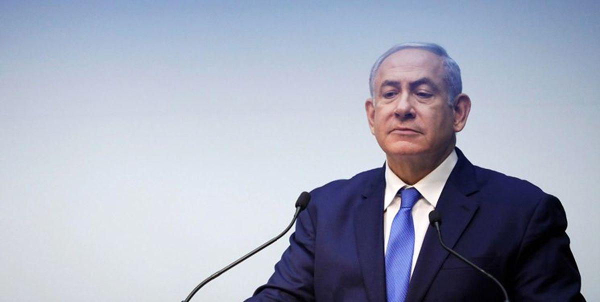 ادعای نتانیاهو: ارتش آماده مقابله با ایران است