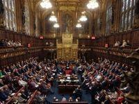 پارلمان انگلیس با برگزاری انتخابات زودهنگام موافقت کرد