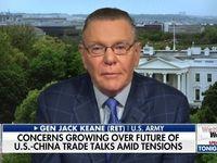 روابط واشنگتن با پکن به پیش از کرونا بازنمیگردد