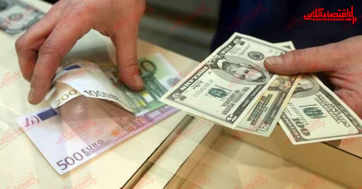 پیش بینی قیمت دلار برای فردا ۱۶فروردین/ بازار ارز درگیر کلاف سردرگم برجام