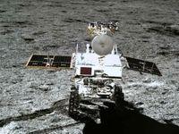 اکتشاف غیرمنتظره چینیها در ماه