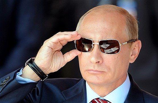 اشعه مرگ؛ سلاح جدید روسیه +عکس