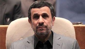 احمدینژاد تولد مایکل جکسون را تبریک گفت +عکس