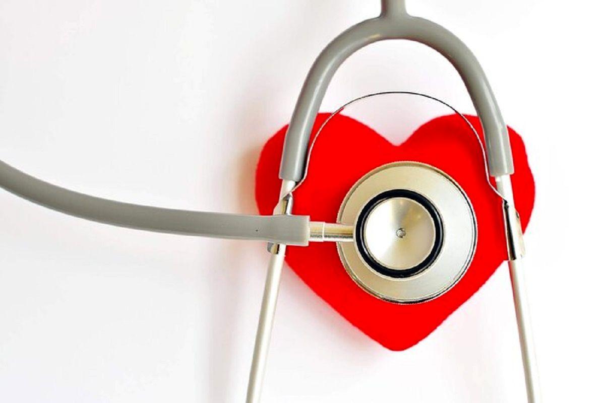 علاقه کرونا به قلب