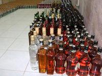 آخرین آمار مسمومان و فوتیهای مشروبات الکلی
