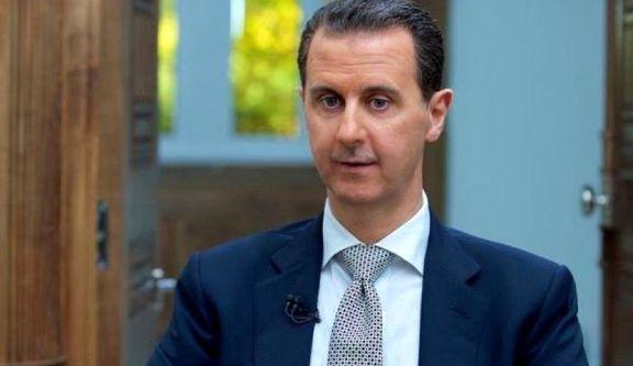 بشار اسد: آمریکا در روند سیاسی مانعتراشی میکند