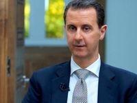 اسد در آستانه پیروزی است