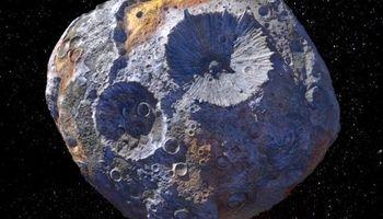 چینیها یک سیارک را به زمین میآورند