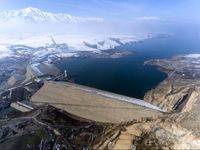 آغاز بهرهبرداری از طرحهای ملی آب و برق با دستور رییس جمهور