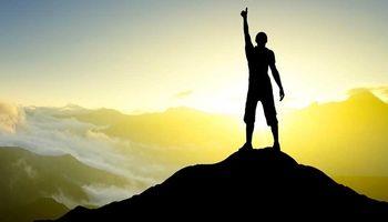 ترس از موفقیت در زندگی
