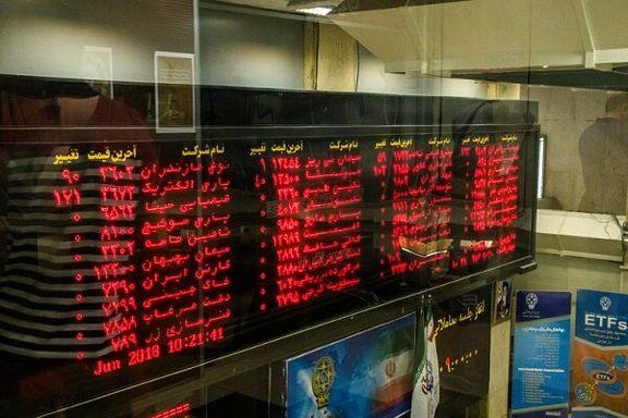 رشد ۹۰درصدی شاخص سهام از ابتدای سال تاکنون