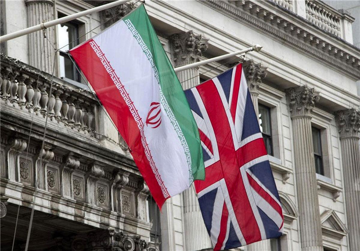 یک مقام انگلیسی آزادسازی بدهی به ایران را رد کرد