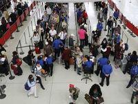 آغاز اجرای فرمان منع صدور ویزای آمریکا از امروز
