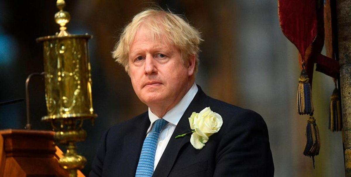 اتهام پراکنی نخست وزیر انگلیس علیه ایران