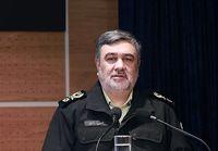 فرمانده ناجا: قاچاق دام علت افزایش قیمت گوشت نیست