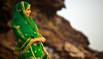 چرا هندیها پوشش ایرانی را حفظ کردند؟