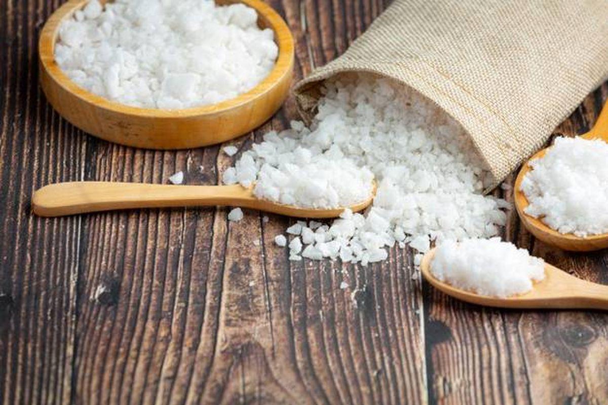 نجات جان میلیون ها نفر با جایگزین های نمک