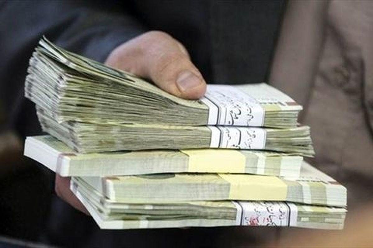 سایه سنگین عقب ماندگی مزد ۹۷ روی دستمزد ۹۸
