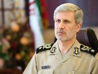 وعده وزیر دفاع برای انتقام سخت نیروی مسلح از تروریستها