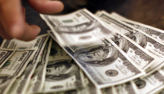 قیمت دلار به ١١٩٥٠تومان رسید