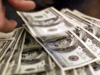 عقبگرد ۰.۲درصدی شاخص دلار