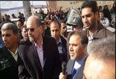 آخوندی: توقف اقساط واحدهای مسکن مهر آسیب دیده +فیلم